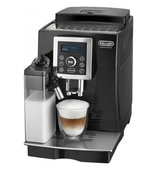 Кофемашина автоматическая DELONGHI ECAM23.460.B