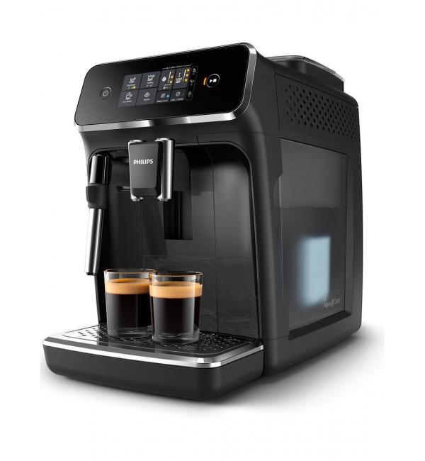 Кофемашина автоматическая Philips AromaExtract System EP2021/40