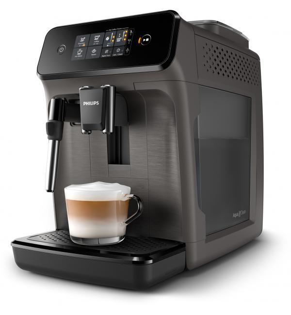 Кофемашина автоматическая Philips Series 1200 EP1224/00