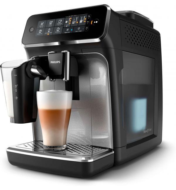 Кофемашина автоматическая Philips Series 2200 Latte Go 2035/40