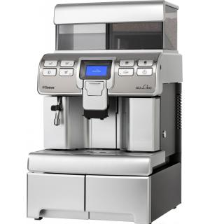 Кофемашина автоматическая Saeco AULIKA TOP HIGH SPEED CAPUCCINO RI9846/03