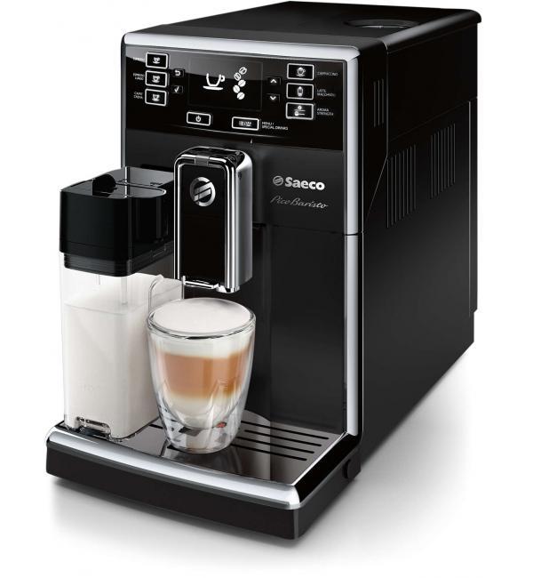 Кофемашина автоматическая Saeco PicoBaristo HD8925/09