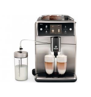 Кофемашина автоматическая Saeco Xelsis SM7685/00