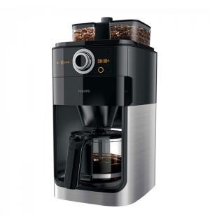 Кофеварка капельная PHILIPS HD7769/00 GRIND & BREW