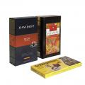 Новогодний набор Davidoff+Hyleys+Schogetten