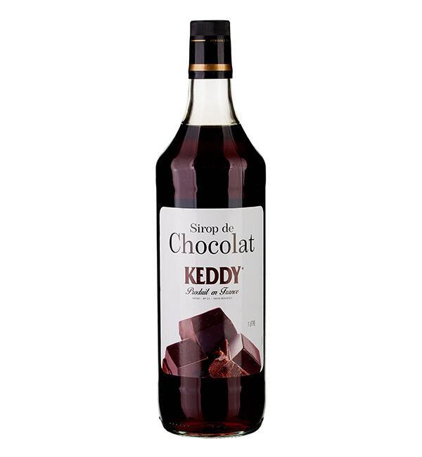 Сироп Monin Кедди Шоколад 1л