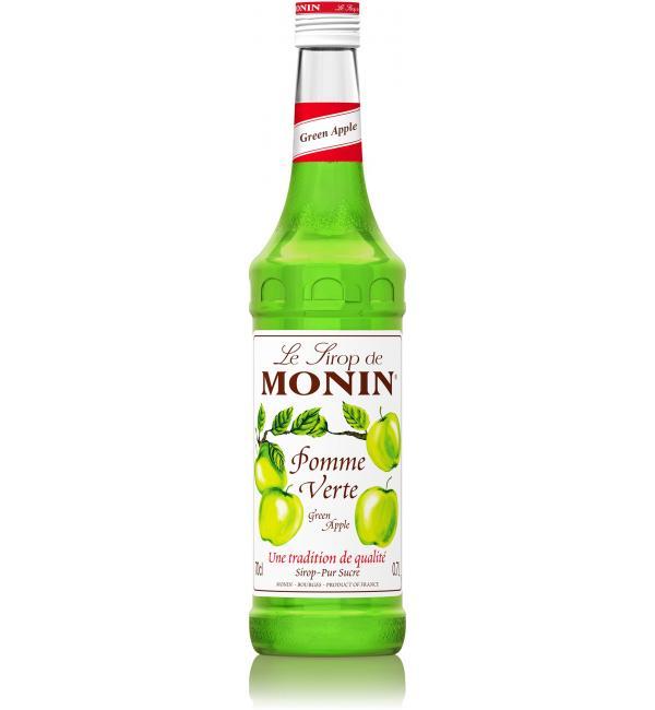 Сироп Monin Зеленое яблоко 700г