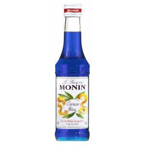 Сироп Monin Блю Кюрасао 250г