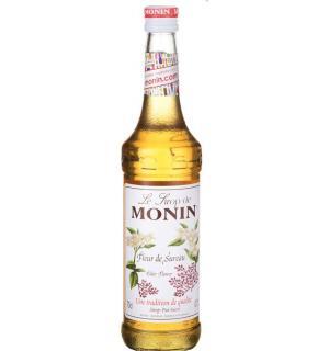 Сироп Monin Цветы бузины 700г