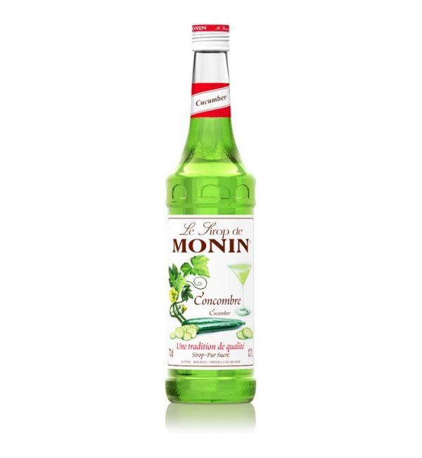 Сироп Monin Огуречный 700г