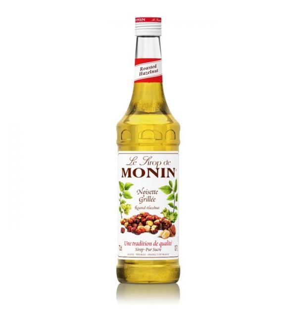 Сироп Monin Обжареный лесной орех 700г