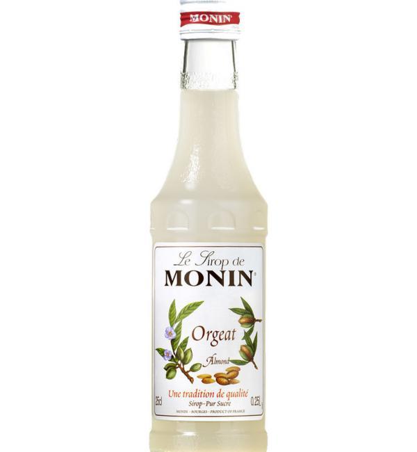Сироп Monin Миндаль 250г