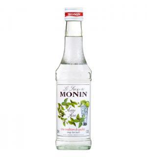 Сироп Monin Мохито минт 250г