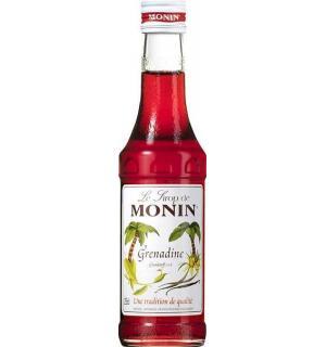 Сироп Monin Гренадин 250г