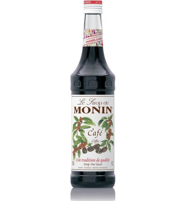 Сироп Monin Кофе 700г