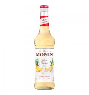 Сироп Monin Банан жёлтый 700г