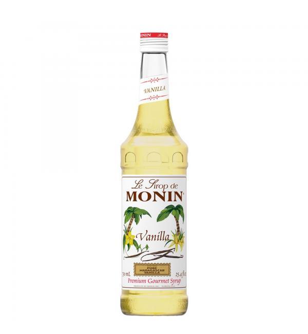 Сироп Monin Ваниль 700г