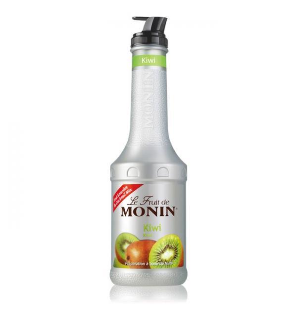 Пюре Monin КИВИ 1л