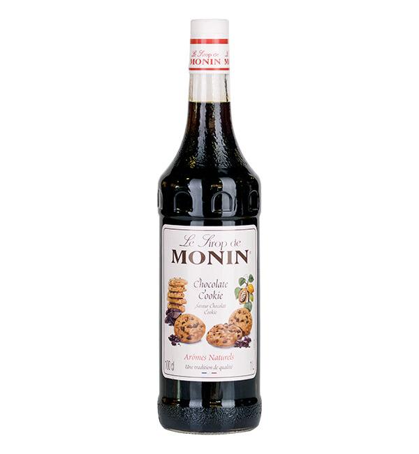 Сироп Monin Шоколадное печенье 1л