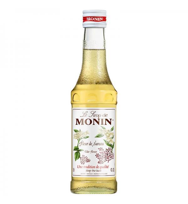 Сироп Monin Цветы бузины 250г