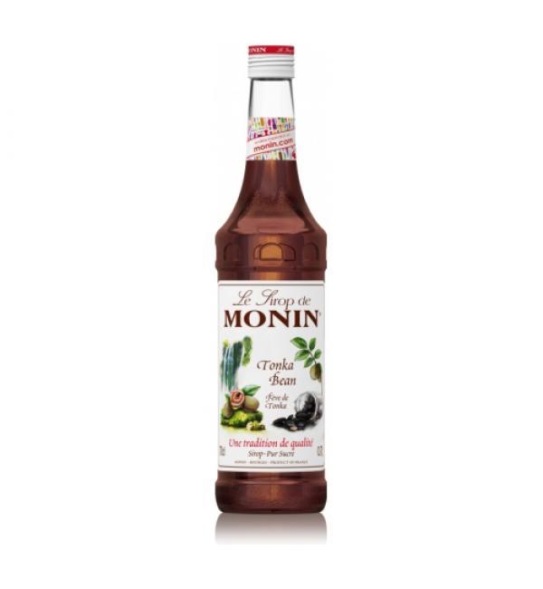 Сироп Monin Бобы тонка 700г