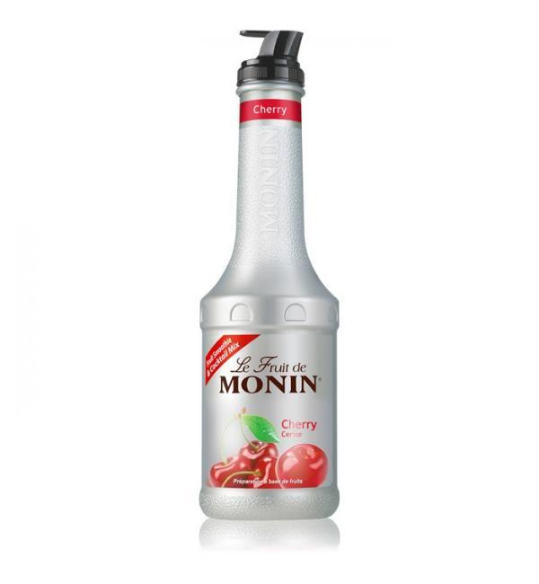 Пюре Monin ВИШНЯ 1л