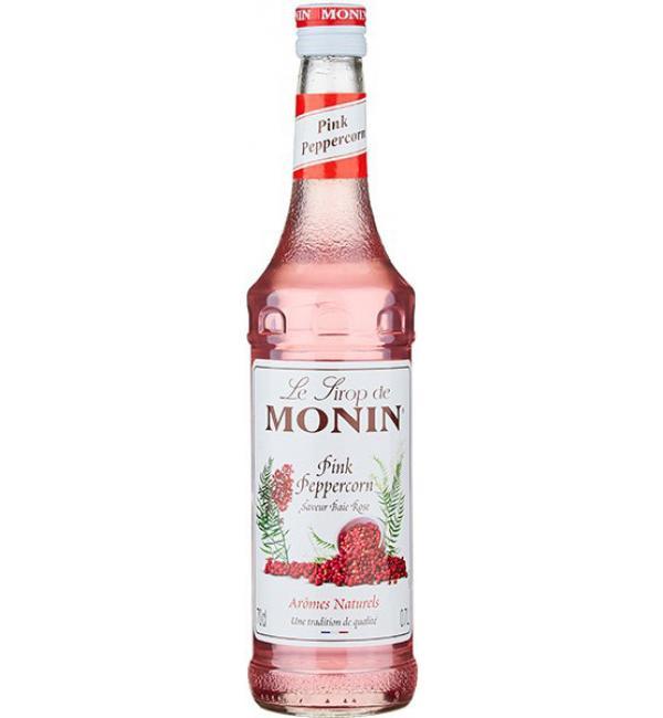 Сироп Monin Розовый перец 700г