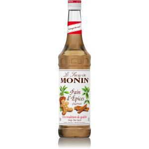Сироп Monin Имбирный пряник 250г