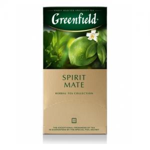 Чай Травяной Greenfield Spirit Mate 37,5г (25 пак.)