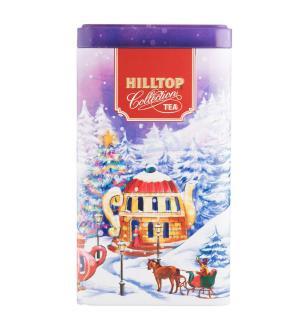 Чай черный Hilltop Сказочный городок 80г