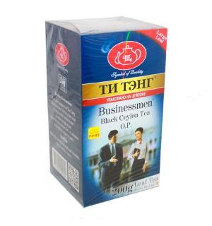 Чай черный Ти Тэнг Businessmen 200г