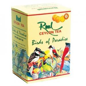 Чай черный Райские птицы ОПА 100г