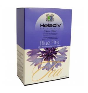 Чай черный HELADIV Blue Fire 100г