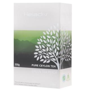 Чай зеленый HELADIV Green Peko 200г