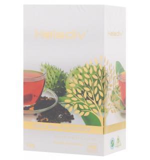 Чай черный HELADIV PEKOE Soursop 100г