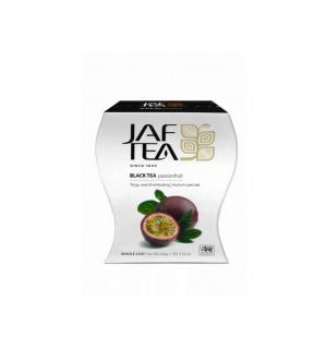 Чай черный Jaf Tea Passion Fruit 100г