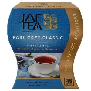 Чай черный Jaf Tea Earl Grey 100г