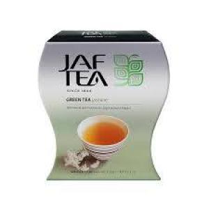 Чай зеленый Jaf Tea Jasmine 100г
