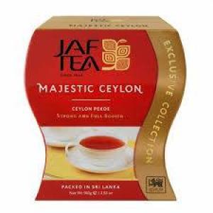 Чай черный Jaf Tea Majestic Ceylon 100г