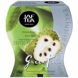 Чай зеленый Jaf Tea Exotic Fruit 100г