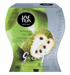 Чай зеленый Jaf Tea Exotic Fruit 100г