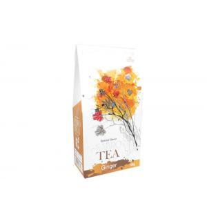 Чай черный Sabro Ginger Tea 100г