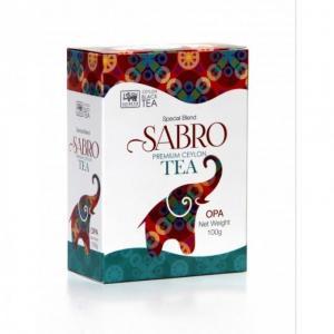Чай черный Sabro ОРА 100г