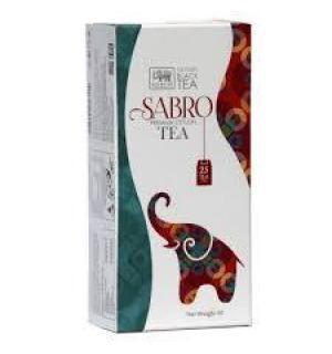 Чай черный Sabro Black Tea 50г (25 пак.)