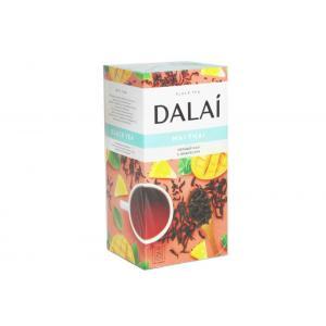 Чай черный Dalai Mai Thai 37,5г (25пак.)