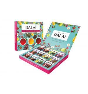 Чай Dalai Tea Bag Collection 12 tastes 104г (60пак.)