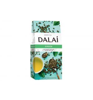 Чай зеленый Dalai Green 100г