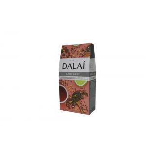 Чай черный Dalai Lady Grey 100г