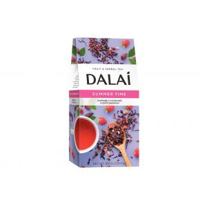 Чай травяной Dalai Summer Time 100г