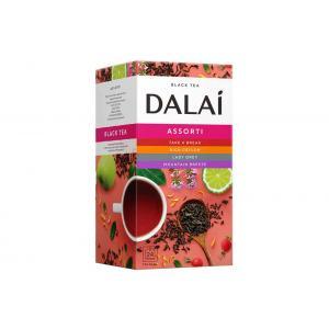 Чай Dalai Assorti №2 40г (24 пак.)